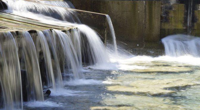 Rezagadas, obras hídricas en Michoacán, mientras sequía amenaza al agro michoacano (La voz de Michoacán)