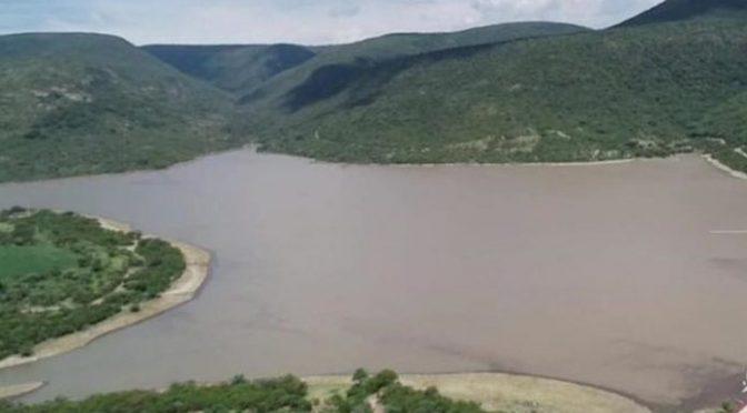 Querétaro: Descartan riesgo de desbordamiento de presas en El Marqués (Diario Rotativo)