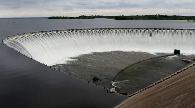 Tamaulipas: NL iniciará trasvase de agua a presa de Tamaulipas (Milenio)