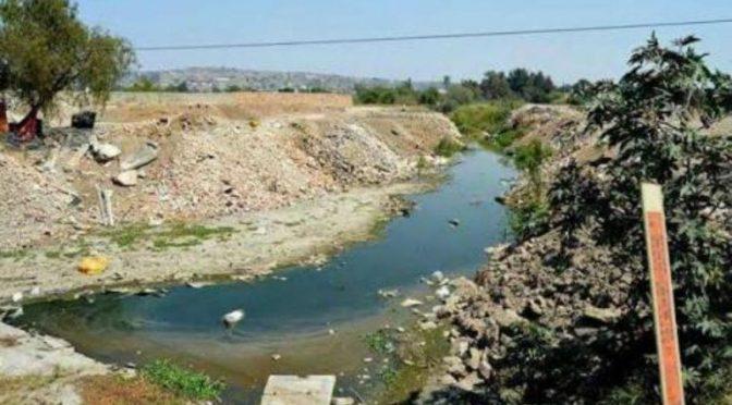 Jalisco: Emite Derechos Humanos recomendación a favor de la protección de la presa El Órgano y el vaso regulador Solidaridad (Informador.mx)