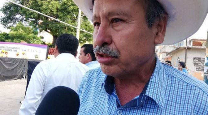 Cuernavaca: Escasez de agua en el canal Tenango podría causar conflicto social (El Sol de Cuernavaca)