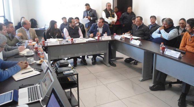 Zacatecas: Todavía no está autorizado aumento a las tarifas de agua potable: De León (La Jornada)