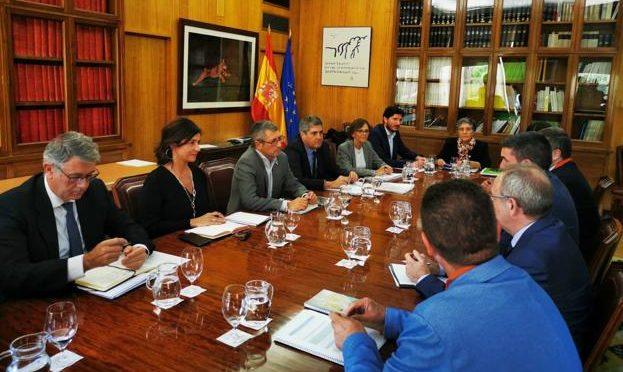 España: El Ministerio presenta una hoja de ruta con medidas urgentes para recuperar el Mar Menor (La verdad)