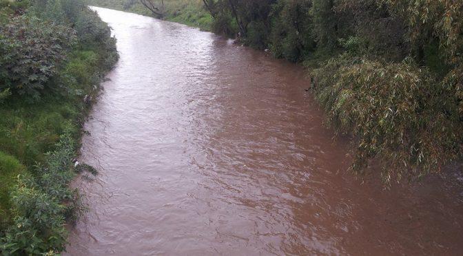 Jalisco: Normas añejas dan manga ancha a la contaminación de los ríos: científicos (La jornada)