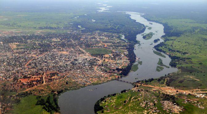 Egipto pide mediación internacional en conflicto por represa de Etiopía (voz de américa)