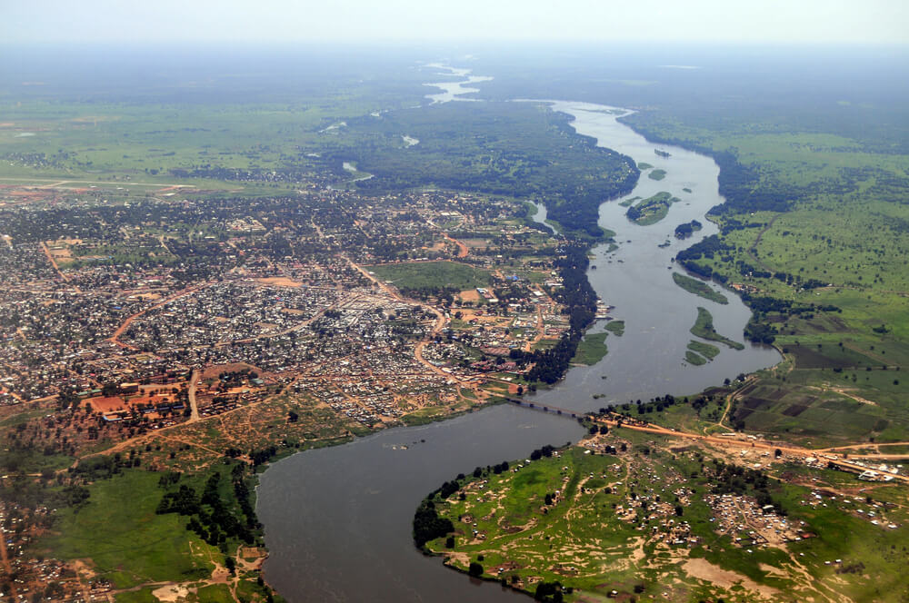 Etiopía, Egipto y Sudán cierran sin acuerdo las conversaciones sobre la presa en el Nilo Azul (iAgua)