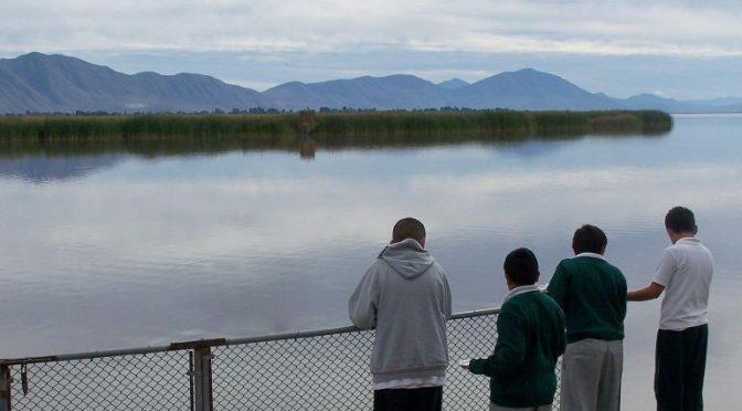 La Conagua avala descargas en sitio Ramsar de Jalisco (El Informador)