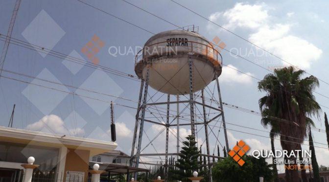 San Luis Potosí: Lluvias insuficientes para frenar sequía de pozos de agua potable (Quadratin)