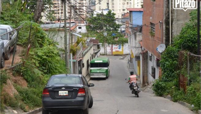 Venezuela: 30 días sin agua cuentan en el sector La Estrella de Los Teques (El Pitazo)