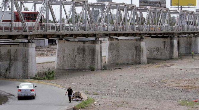 Coahuila: Viable usar el cauce del Río Nazas para traer agua a La Laguna (Milenio)