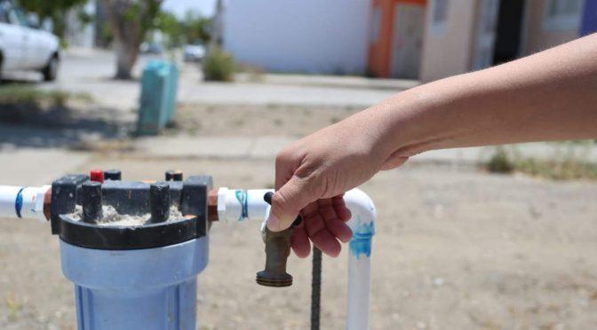 Sinaloa: Se queda sin agua hoy gran parte de Mazatlán (Noroeste)