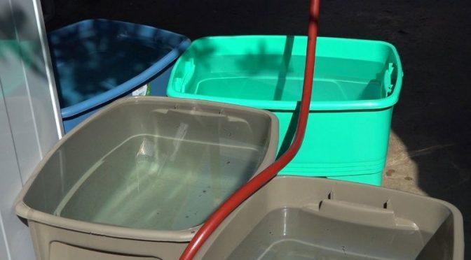 Tijuana: Tienen 10 días sin agua en colonias de Tijuana y el problema se agrava (
