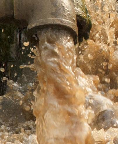 Riesgos a la salud en el Valle de Juárez asociados al reuso agrícola de las aguas residuales de Ciudad Juárez, Chihuahua