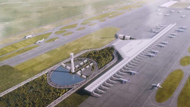 Edomex: Se van a llevar toda el agua' (El Norte)