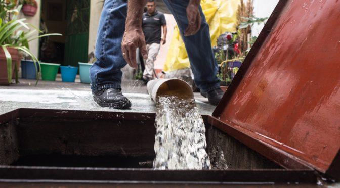 CDMX: Reducción en el suministro de agua en la CDMX se mantendrá hasta mayo del siguiente año (Sopitas)