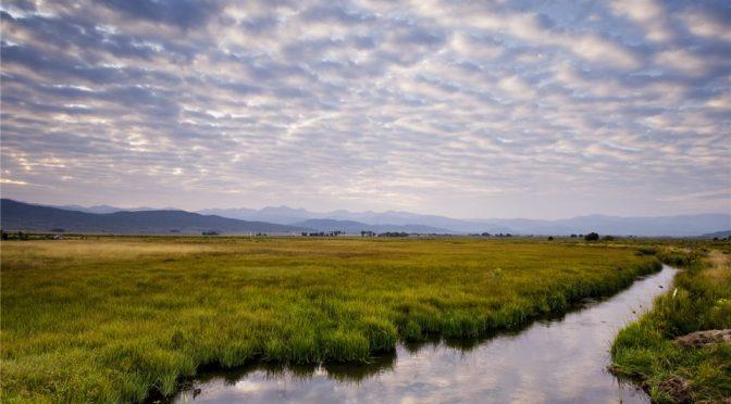 Sonora: Advierte del agotamiento del recurso hídrico en el acuífero Valle de San Luis Río Colorado (dossierpolítico)