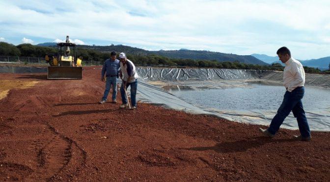 Michoacán: aplica Gobierno 213 mdp en saneamiento de aguas (Quadratín Michoacán)