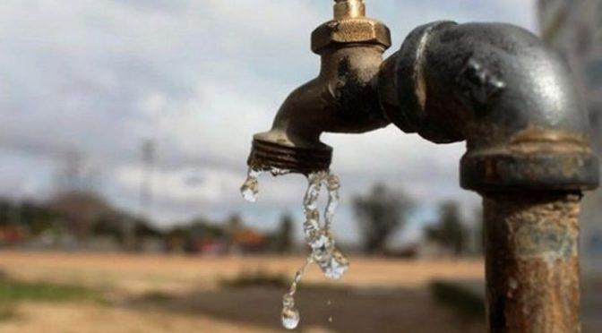 Garantiza Capash de Huejutla abasto de agua durante Xantolo (AM)