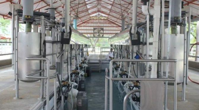 Hidalgo: Ofrece Nestlé instalación de tanques para almacenar lactosuero en Tulancingo (AM)
