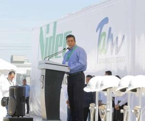 Tamaulipas: Buscarán continuidad de convenio de aguas. Tratado con Nuevo León (El mañana)