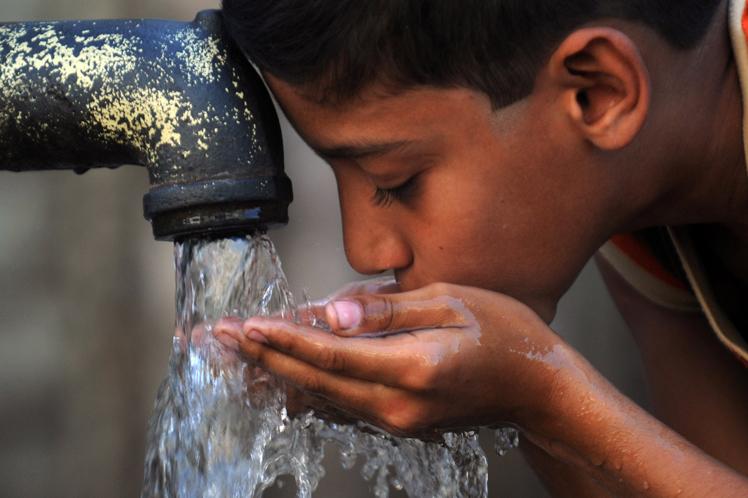 Evaluación del potencial hídrico y su impacto en el desarrollo de Saltillo, Coahuila.