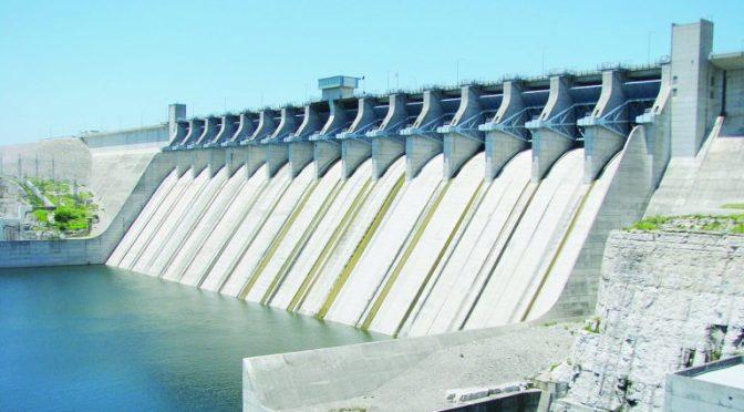 Tamaulipas: Causa sequía bajo nivel del Bravo (El mañana)