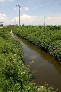 ¿El agua del valle del Mezquital, fuente de abastecimiento para el Valle de México?