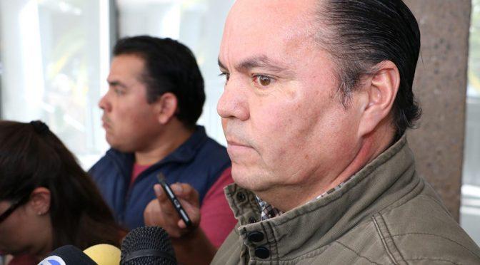 San Luis Potosí: Podría estado enfrentar desabasto de agua en 2020 (El Exprés)