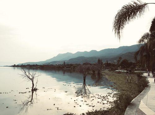 Jalisco: Baja recuperación de Chapala en 2019 (La gaceta)