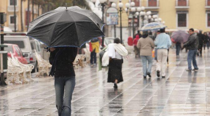Noviembre podría ser un mes lluvioso para Veracruz: Meteorólogo (Noticias Los Tuxtlas)