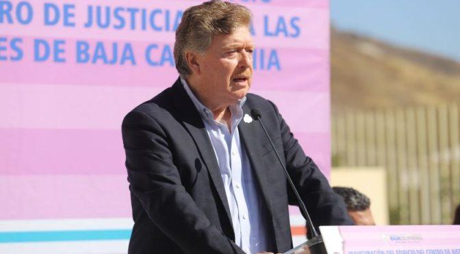 """Desabasto de agua en Tijuana culpa de mala administración de Gobierno de """"Kiko"""" Vega (El Imparcial)"""