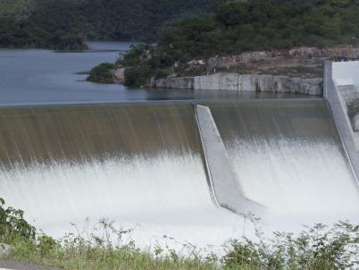 Sinaloa: Presa Picachos alcanza su mayor nivel de agua (NNC.MX)