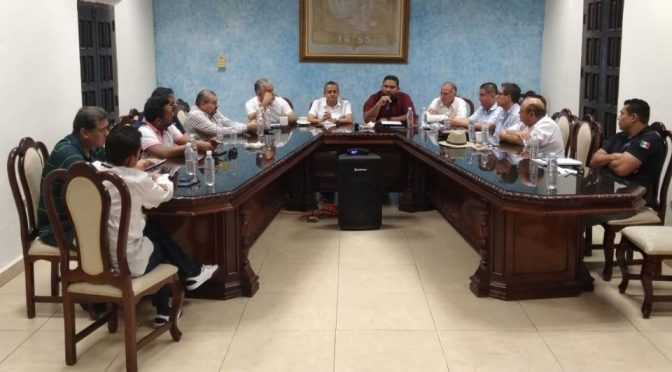 Sinaloa: Advierten que Presa Santa María podría quedar estancada (NNC.MX)