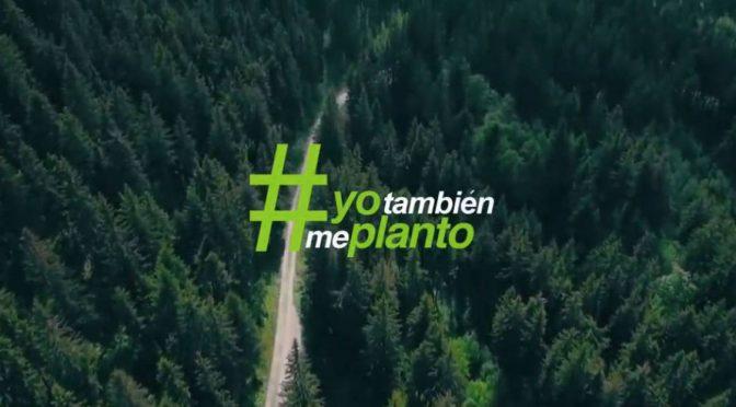 España: #YoTambiénMePlanto para hacer frente al consumismo del Black Friday (Cadena Ser)