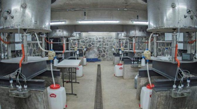 México: En la UNAM, investigan nutrientes en aguas residuales (ADN sureste)