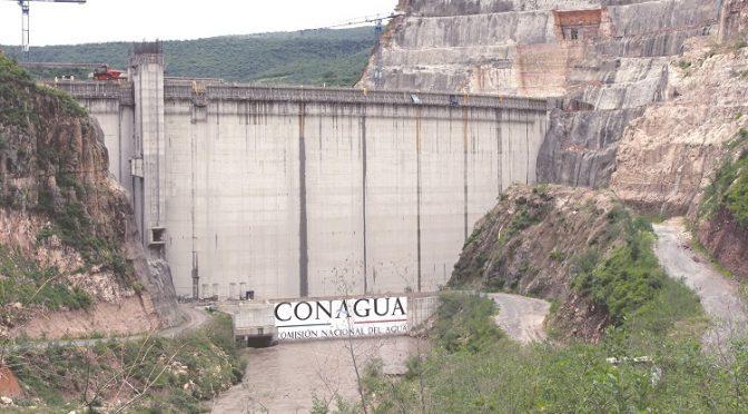 México: Rechazan activación de la presa El Zapotillo (El Diario NTR)