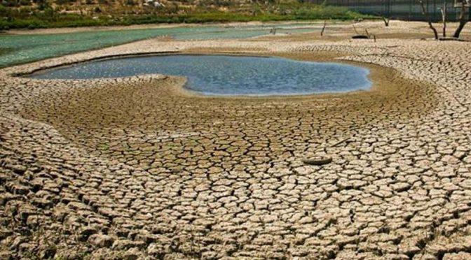 Altas probabilidades de que Tijuana se quede sin agua en diciembre (El Mexicano)