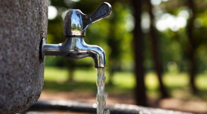 Hasta 36 horas sin agua por semana en tandeos, anuncia Cespt (Uniradio)