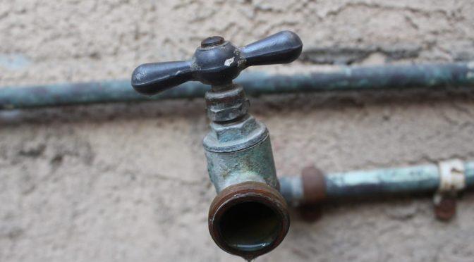 Baja California: Tijuana y Zona Costa se pueden quedar sin agua (Cadena Noticias)