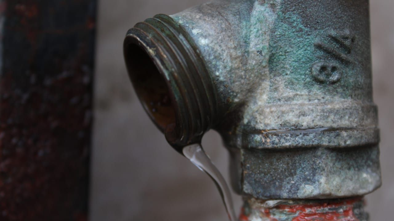 CESPT deja sin agua a Ensenada (Cadena Noticias)