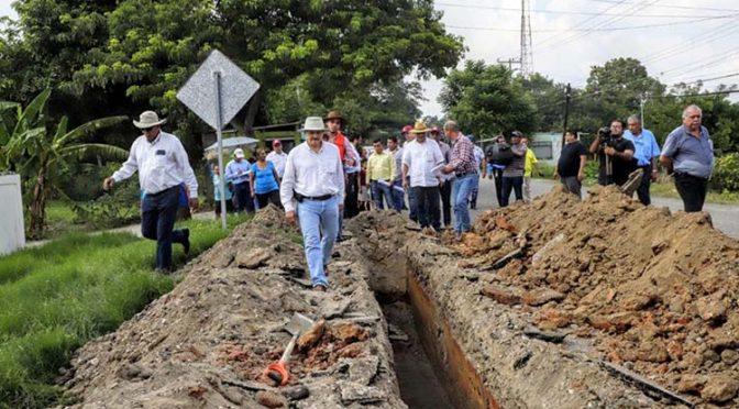 Villahermosa: Se quedan sin agua en Villahermosa por trabajos en planta potabilizadora (Uno Tv)