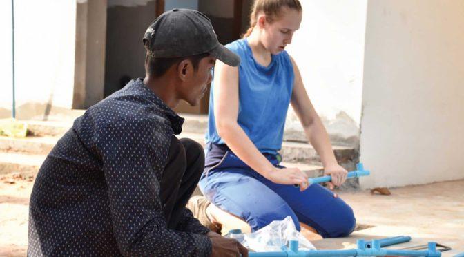 Más de la mitad de la población mundial vive sin saneamiento gestionado de manera segura (Canales Sectoriales)