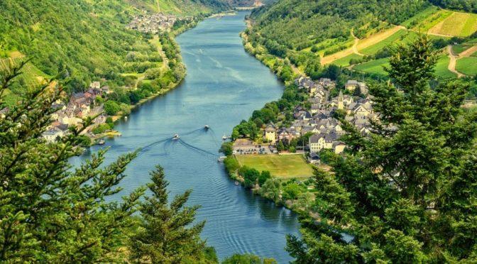 Europa: La Directiva Marco del Agua, bajo la lupa de los expertos (El Ágora)