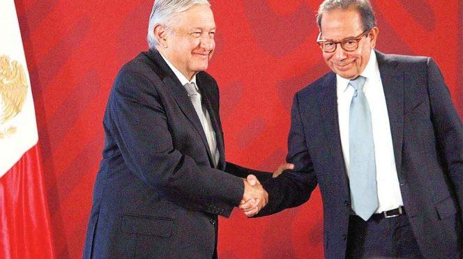 CDMX: El sector privado recupera confianza; empresarios invertirán en 147 proyectos (Excelsior)