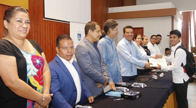 Oaxaca: Premio Nacional de la Juventud 2019 para estudiante de la UABJO (Pagina 3)