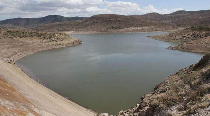 San Luis Potosí: Bloquean litigios agrarios a presas en planes de Interapas (Pulso)