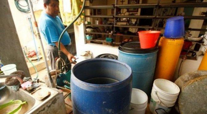 Tabasco:Sin agua por segundo día más de 350 mil ciudadanos de Centro (Tabasco Hoy)