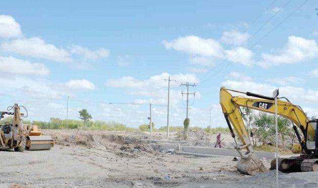 Tamaulipas: Aceptan atraso en sifón hidrológico (La tarde)