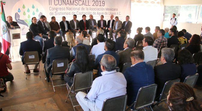 Michoacán: Politización en el cobro del servicio de agua potable afecta el desarrollo de los organismos municipales, señala Germán Tena (Cambio Michoacán)