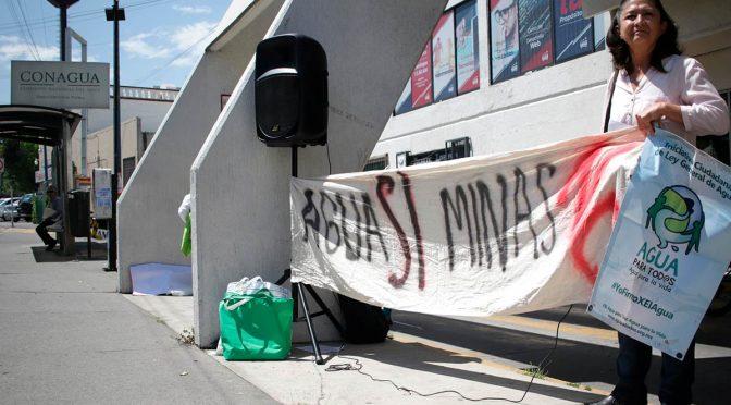 Puebla: BACHOCO, BACARDÍ y CEMEX, sin permisos de la CONAGUA para descargar aguas residuales (La Jornada de Oriente)